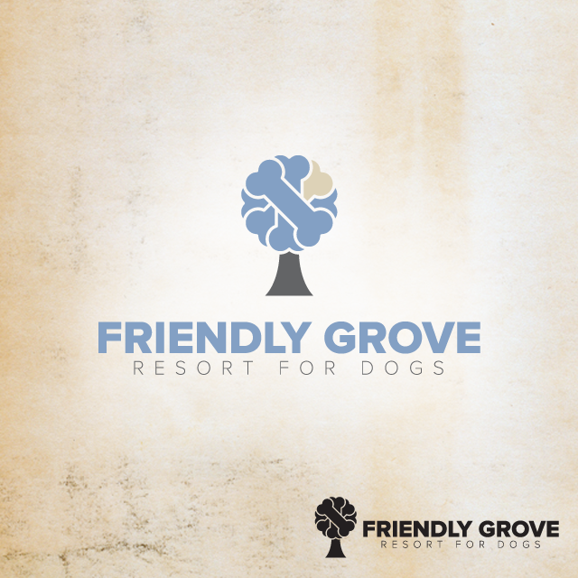 Friendly Grove Dog Resort