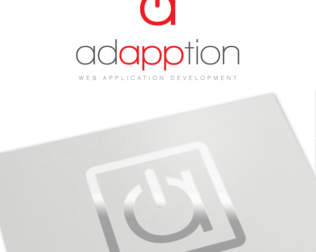 Adapption Application Development