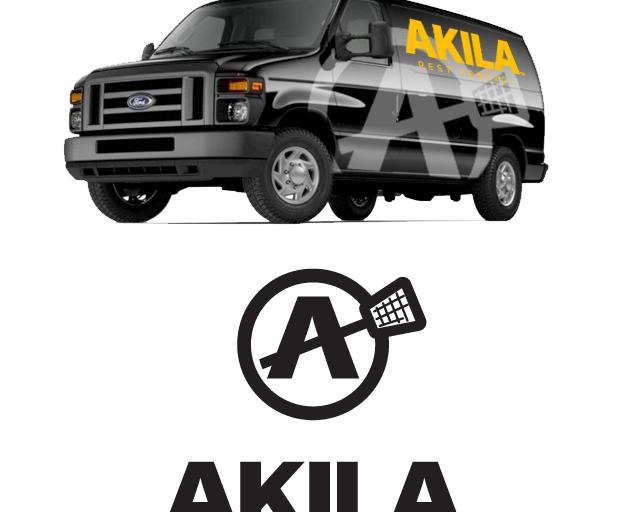 Akila Pest Control