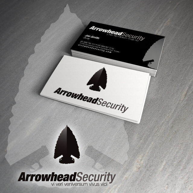Arrowhead Security v2