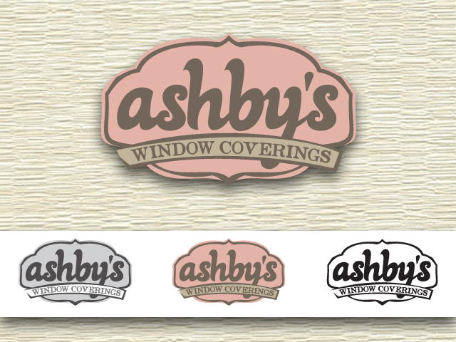 Ashby's Window Converings