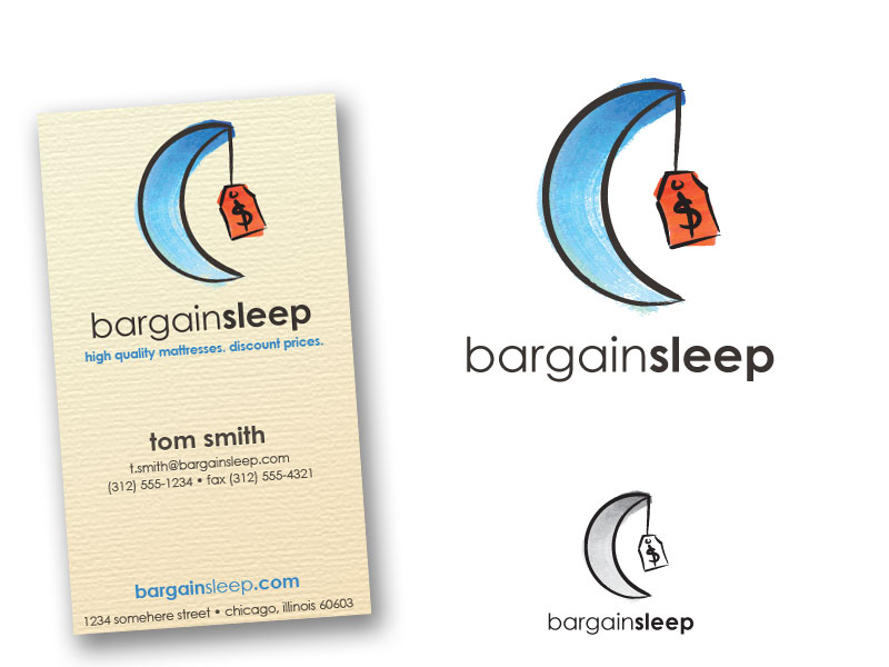 Bargain Sleep