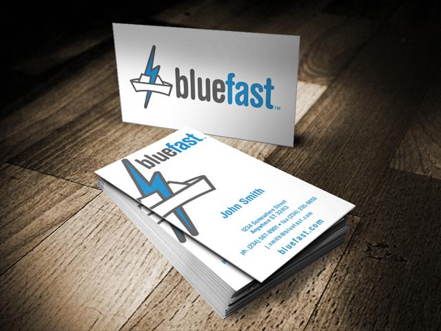BlueFast