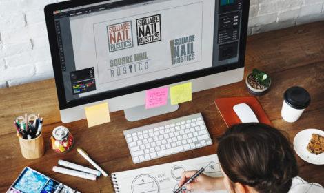 designing.