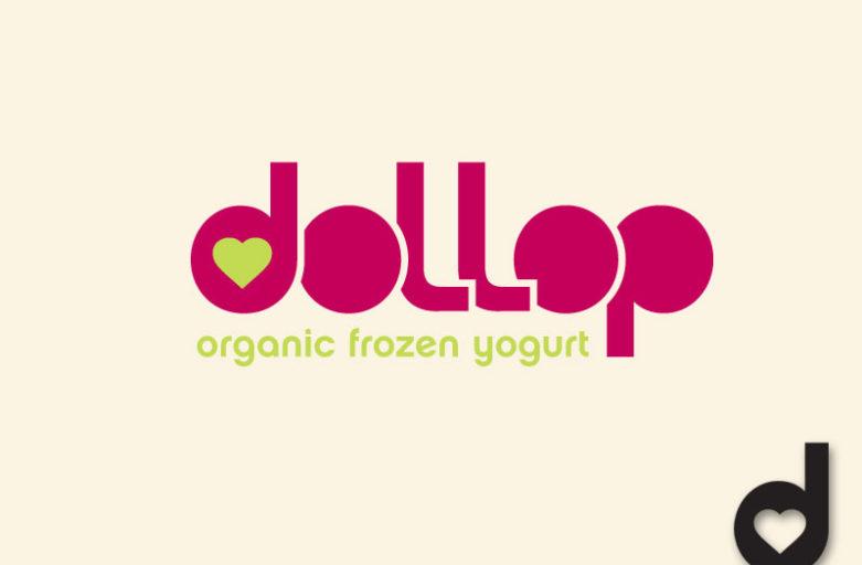 Dollop Frozen Yogurt
