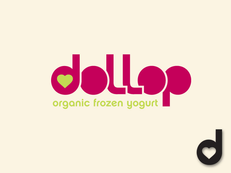 Dollop Frozen Yogurt