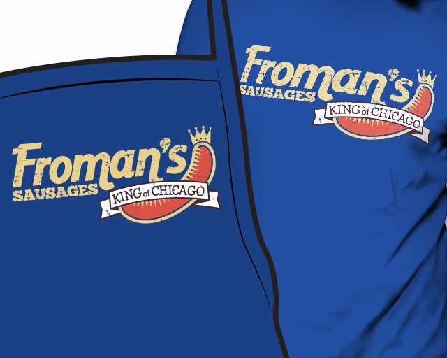 Froman's Sausages