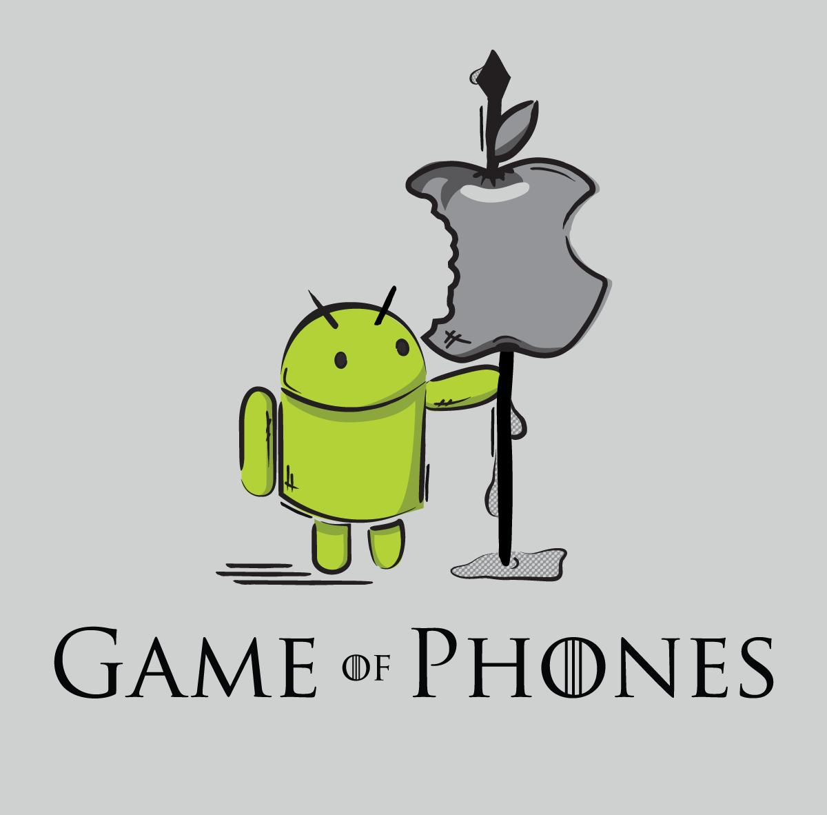 Game of Phones v1