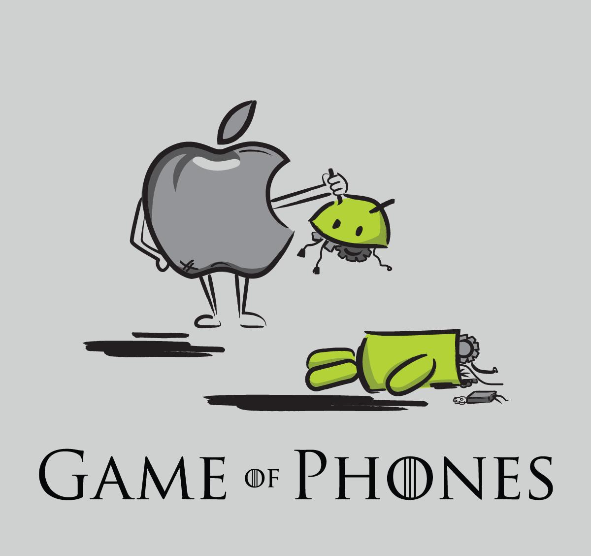 Game of Phones v2