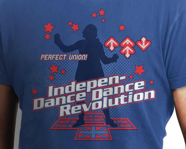 IndepenDance Dance Revolution