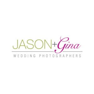 Jason+Gina Wedding Photographers