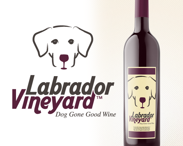 Labrador Vineyard
