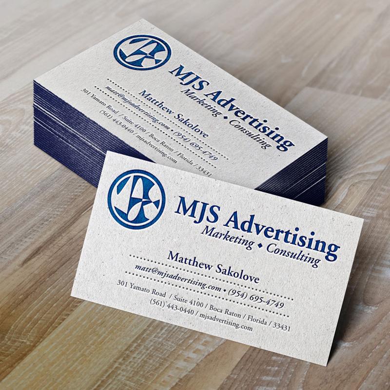 MJS Advertising