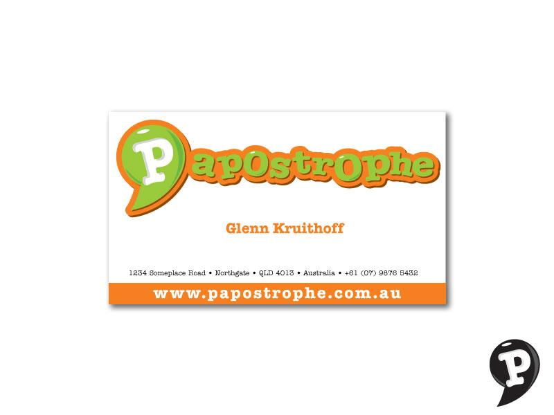 Papostrophe