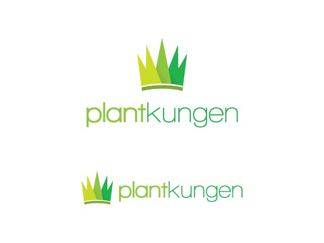 Plant Kungen