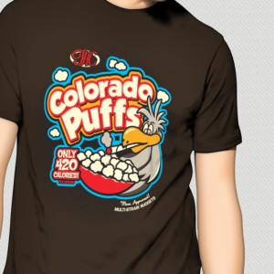 Colorado Puffs