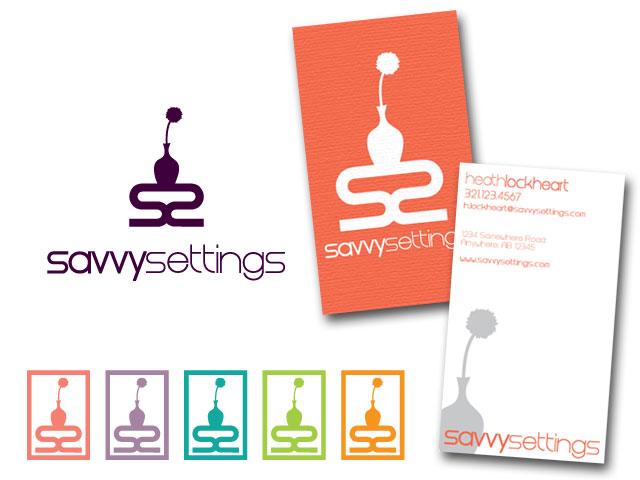 Savvy Settings