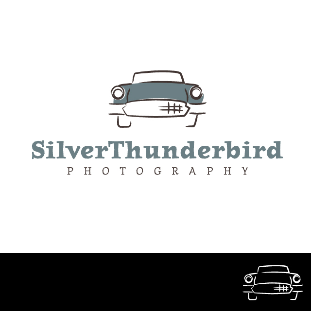 Silver Thunderbird Photography