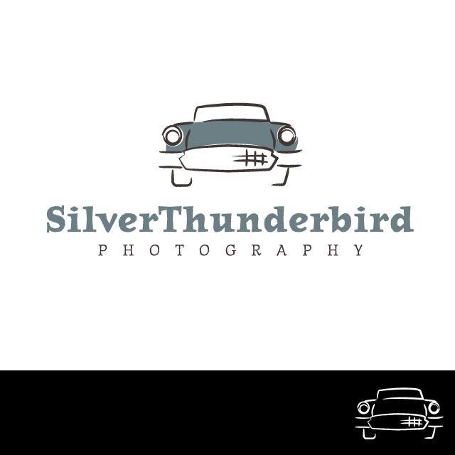 Silver Thunderbird Photography